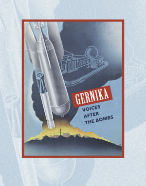 Gernika: Voices After The Bombs Poster